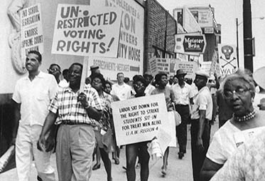 Right To Vote (American Rights)