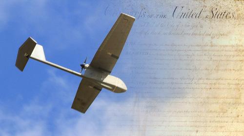 Status of Domestic Drone Legislation in the States | American Civil Liberties Union