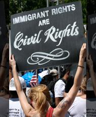 Defending Civil Liberties at the Border
