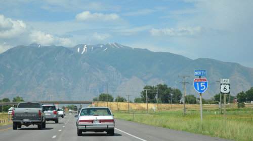 Border Control Measures Using License Plate Tracking Halted by Activists in Utah (Updated)
