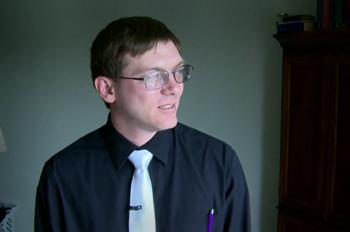 Watch the video on Damon Thibodeaux's exoneration