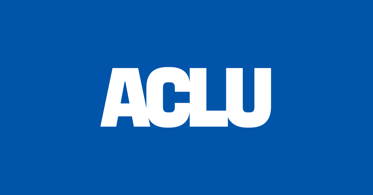 ACLU Comment on Julian Assange Indictment