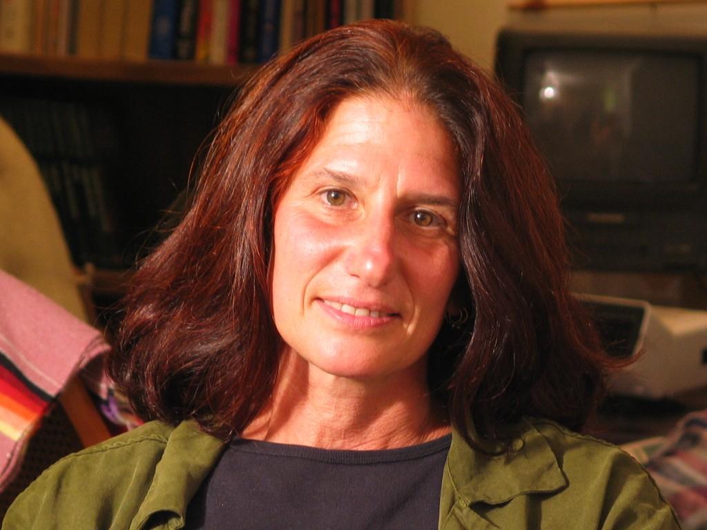 Med MJ Activist Valerie Corral