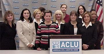 Caldero Press Conference