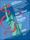 HIV Poster 2003