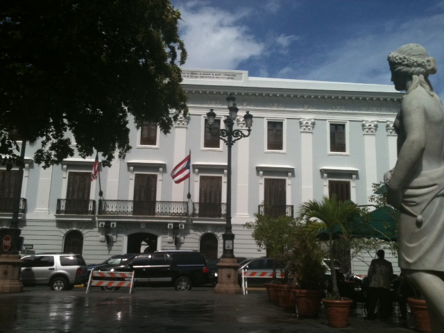 Puerto Rico - May 2011