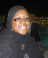 Jameelah Medina