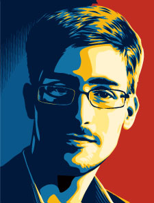 Snowden STAND Cover