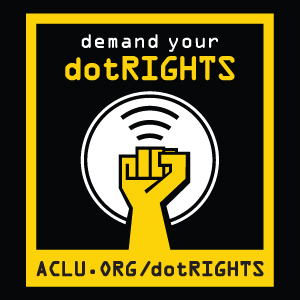 dotrights button