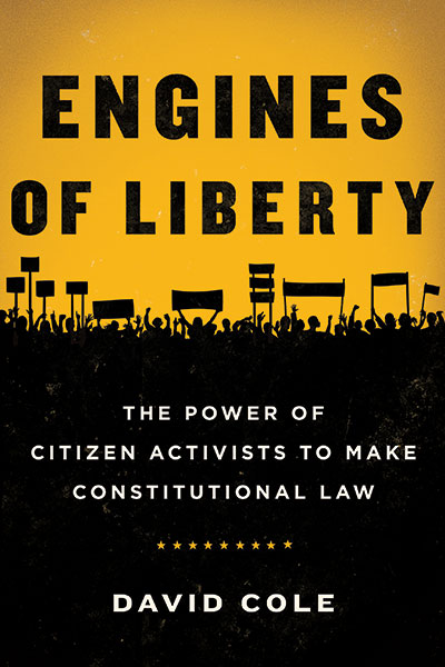 Engines of Liberty book cover