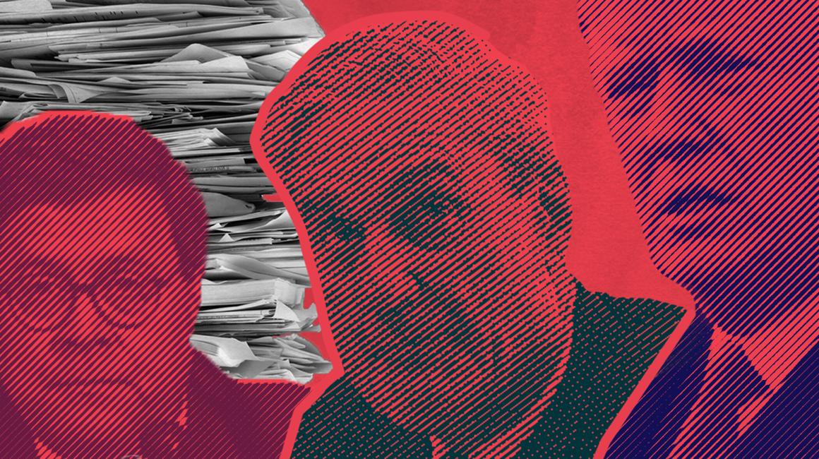 Release the Mueller Report