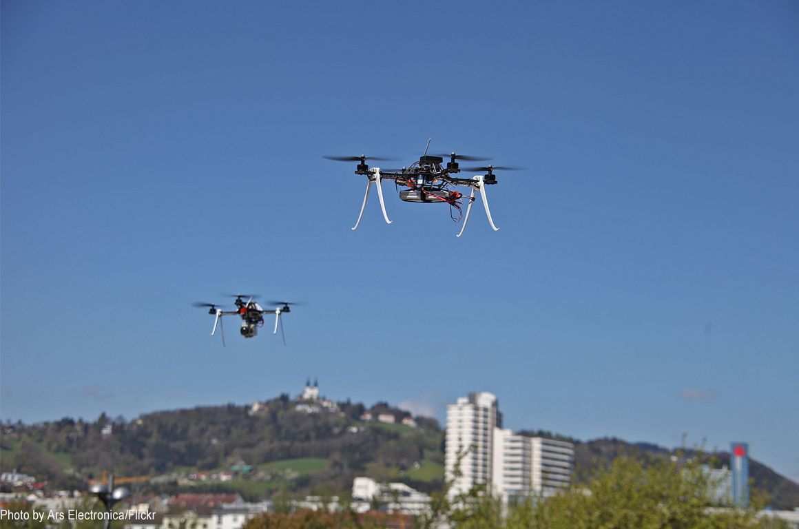 drones civil liberties On the front lines widespread threat to privacy and civil liberties posed by drones or providing law enforcement.