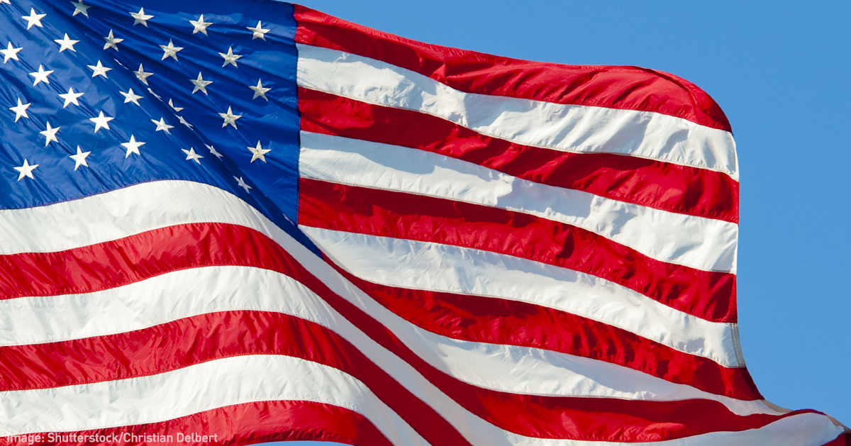 Flag Burning or Desecration  American Civil Liberties Union