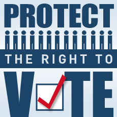 Protecting the Right to Vote: A Moral Imperative ...