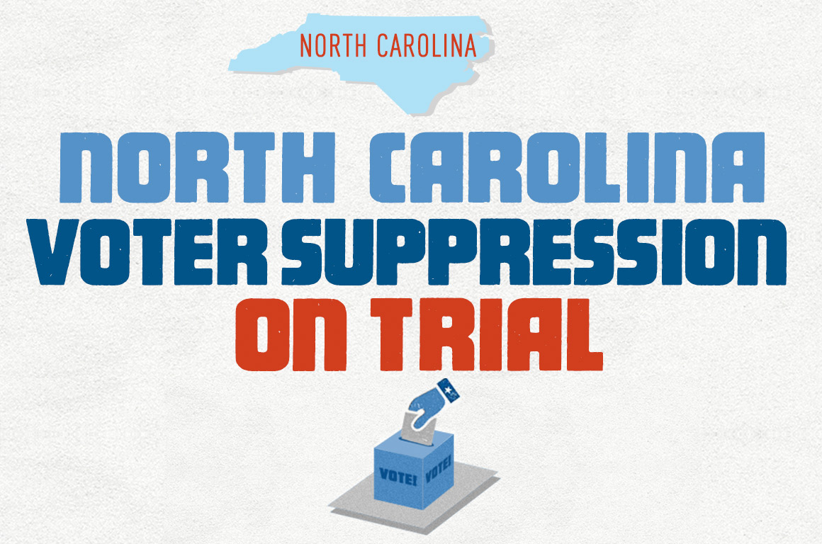 North Carolina Governor Is Ready To Take Voter ID Fight To The Supreme Court