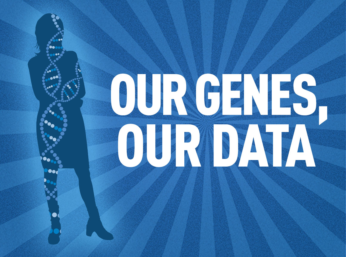Thumbnail for Our Genes, Our Data: Patients' Right to Access their Own Genetic Information