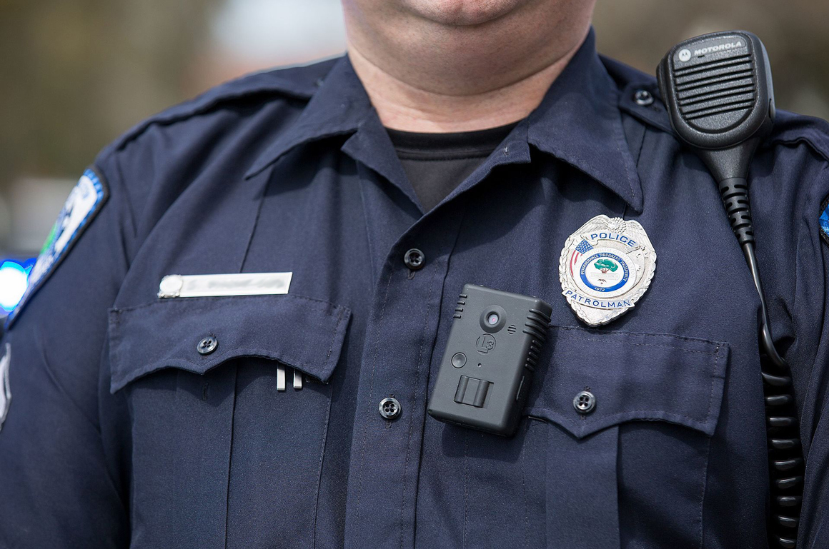 if cops don u0027t turn on their body cameras courts should instruct