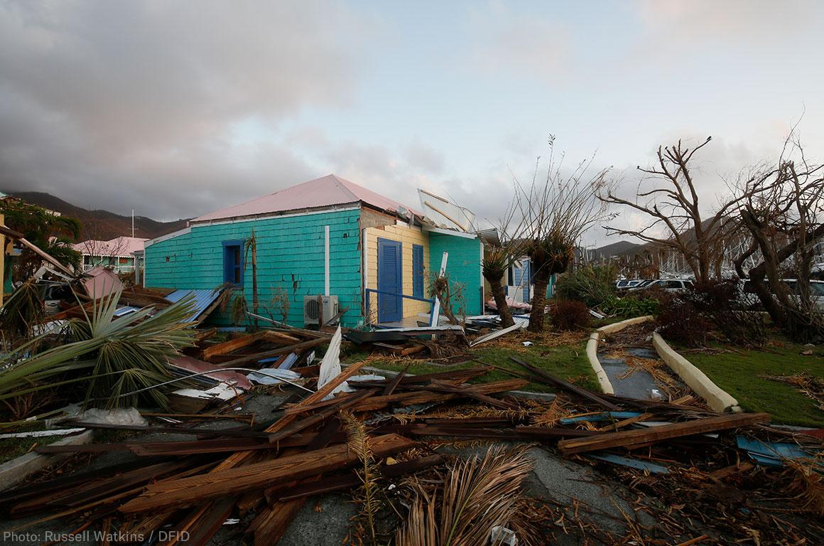 Hurricane Maria Exposed the U S 's Long Neglect of Puerto