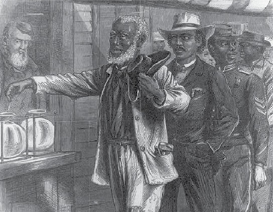 A History of the Voting Rights Act | American Civil Liberties Union