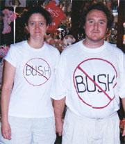 No Bush