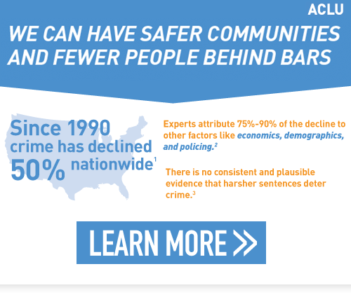 """Click here for the """"Want Safer Communities?"""" Infographic"""