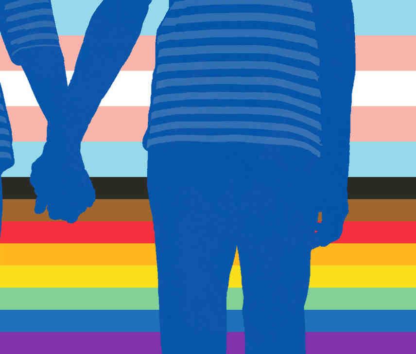 Gay rights websites