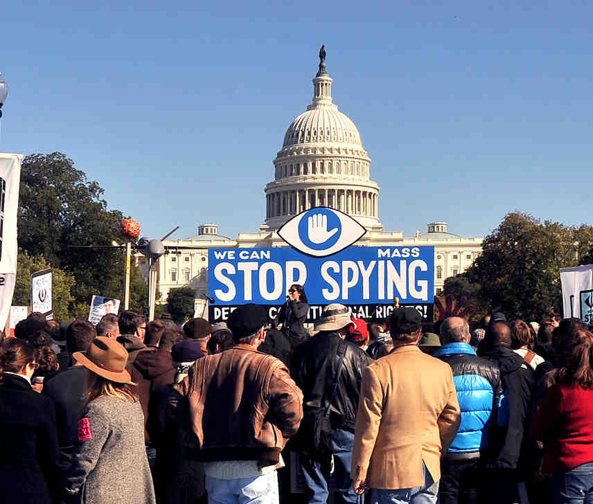 Beyond Snowden Privacy Mass Surveillance and the Struggle to Reform the NSA