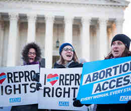 Aclu challenges arkansas abortion restrictions american for 125 broad street 18th floor new york ny 10004