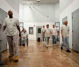 Louisiana's Infamous Angola Prison Goes on Trial | American Civil
