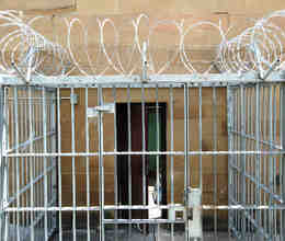 Louisiana's Infamous Angola Prison Goes on Trial | American
