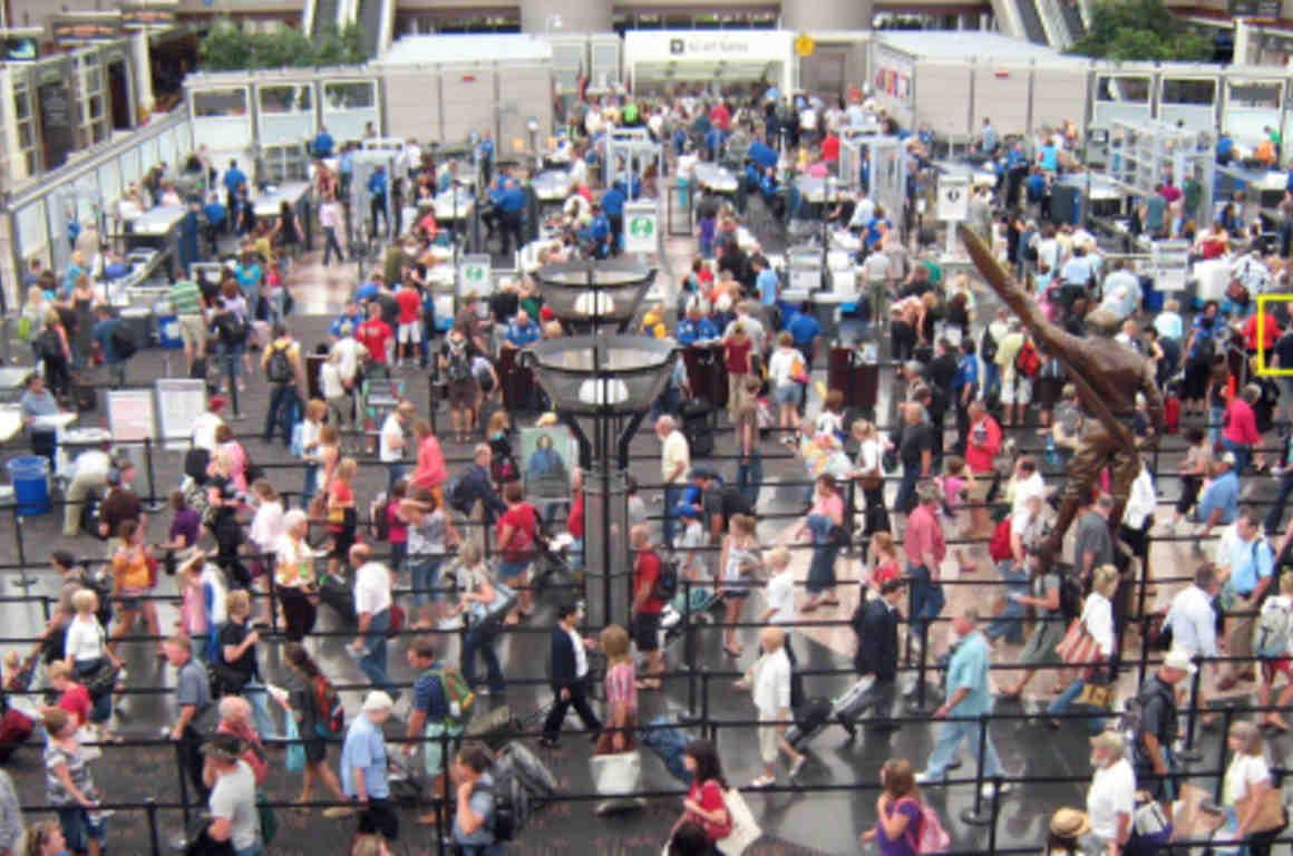profiling muslims at the airport american civil liberties union i