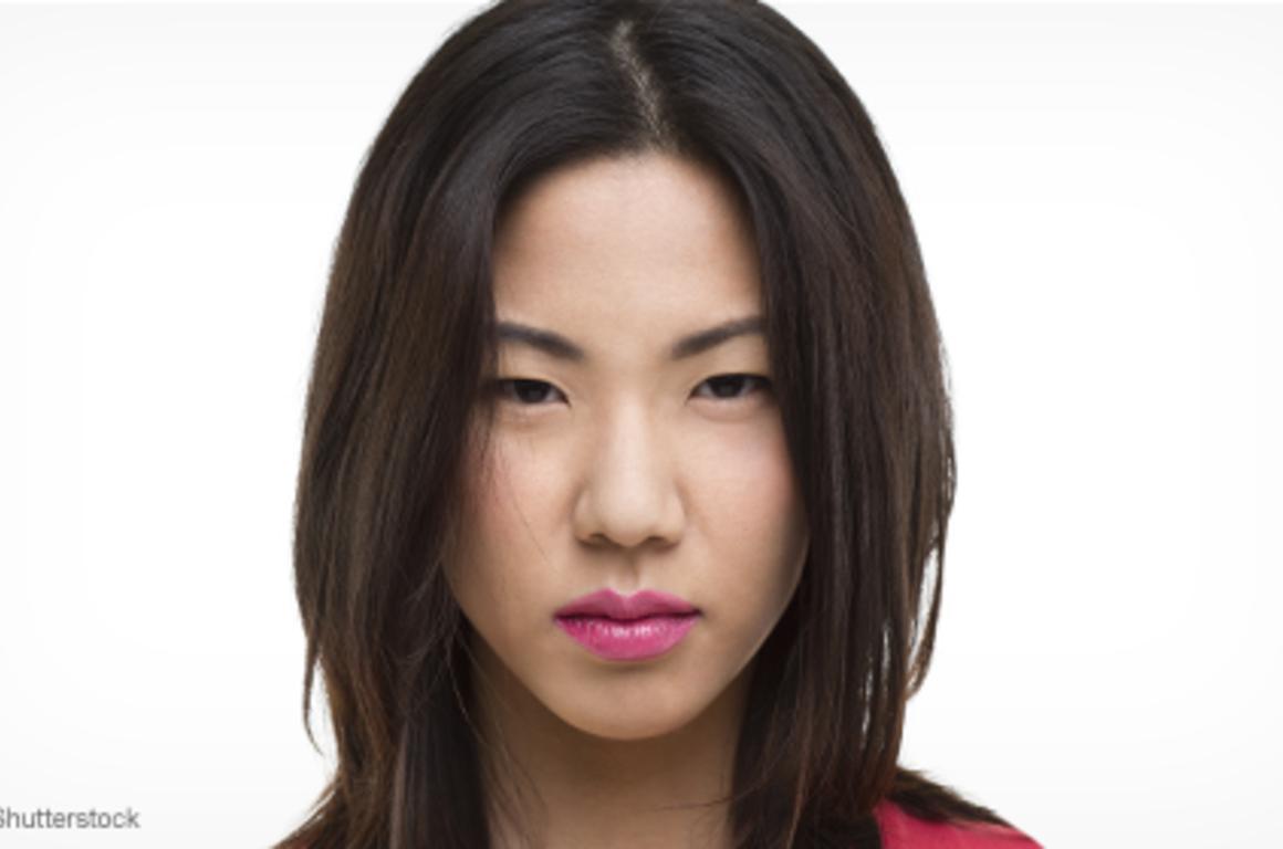 Asian women blog