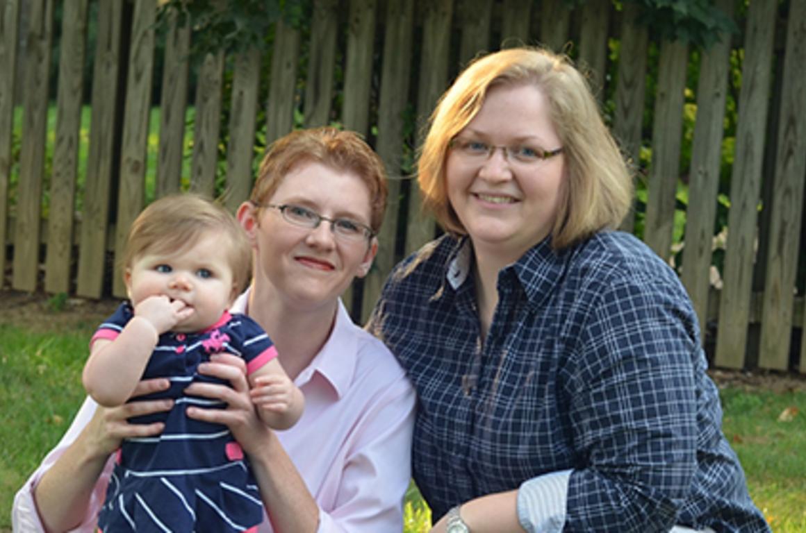Berghoff-Kidd Family
