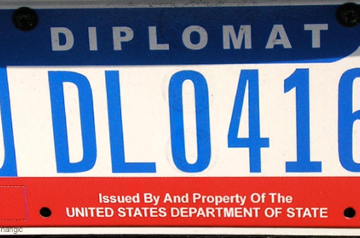 Should Diplomats Always Get Immunity? | American Civil