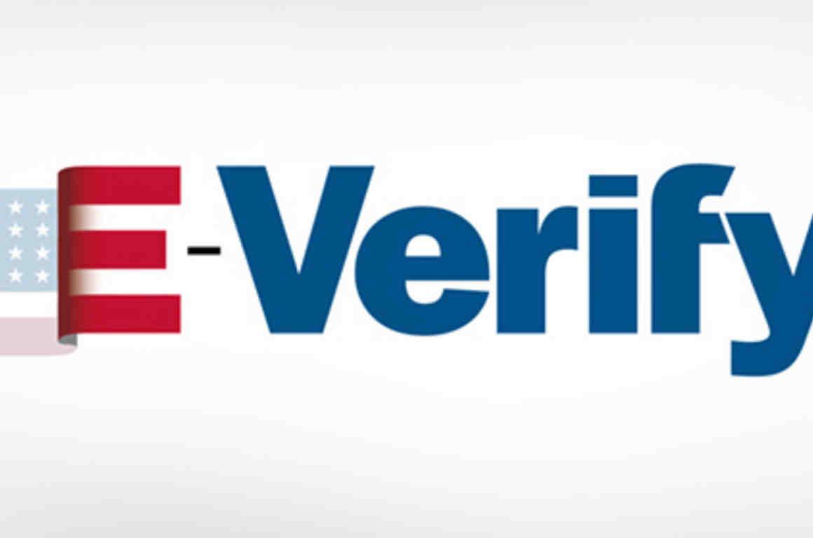 Mandatory E-Verify: A Giant Plunge Into a National ID System ...
