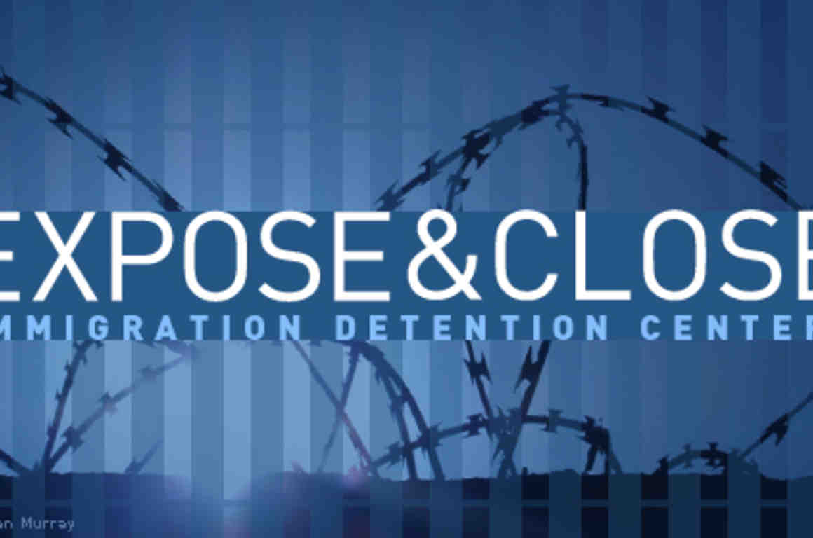 President Obama: Close the 10 Worst Immigration Detention