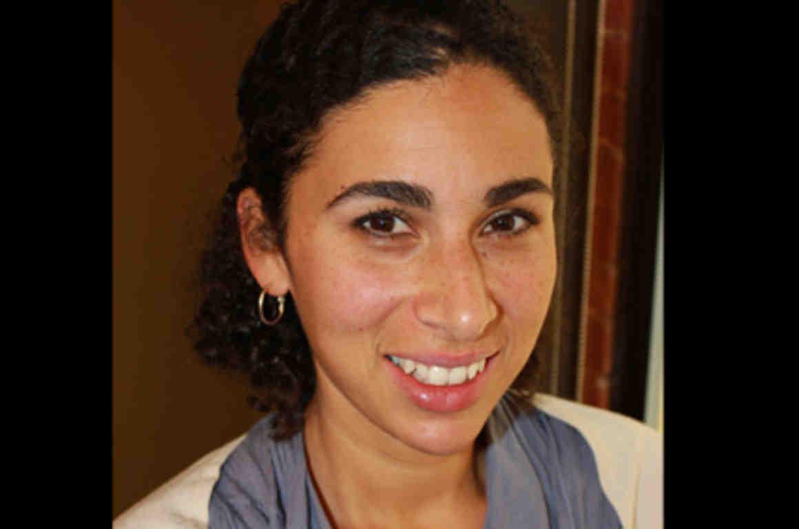 Plaintiff Shoshana Hebshi