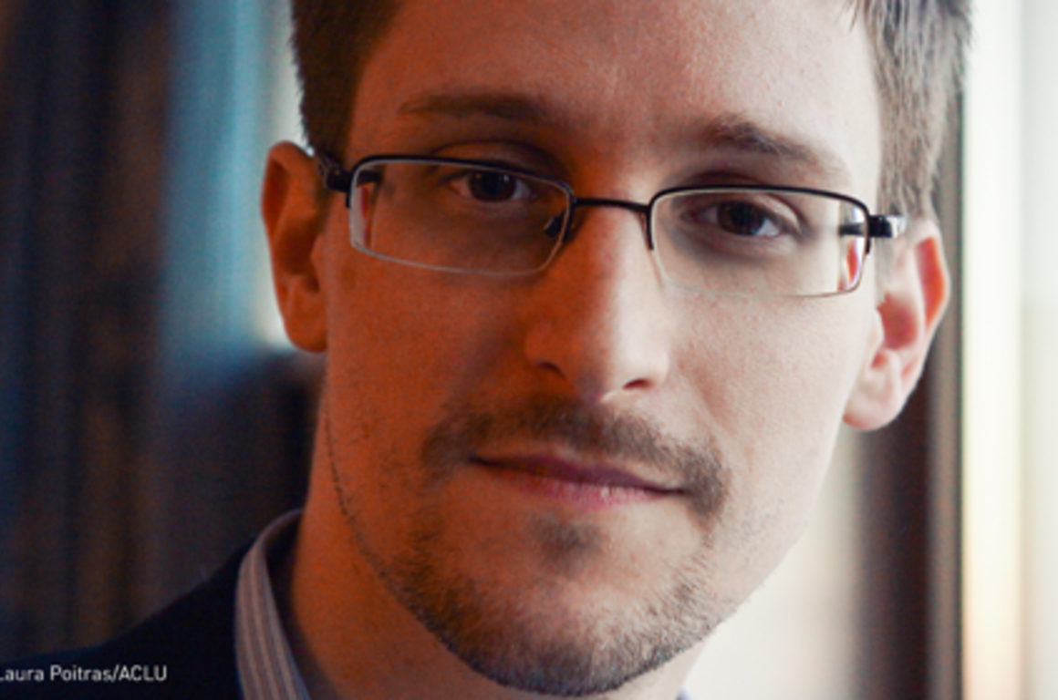Edward Snowden to Talk Privacy With the Tech Community at SXSW