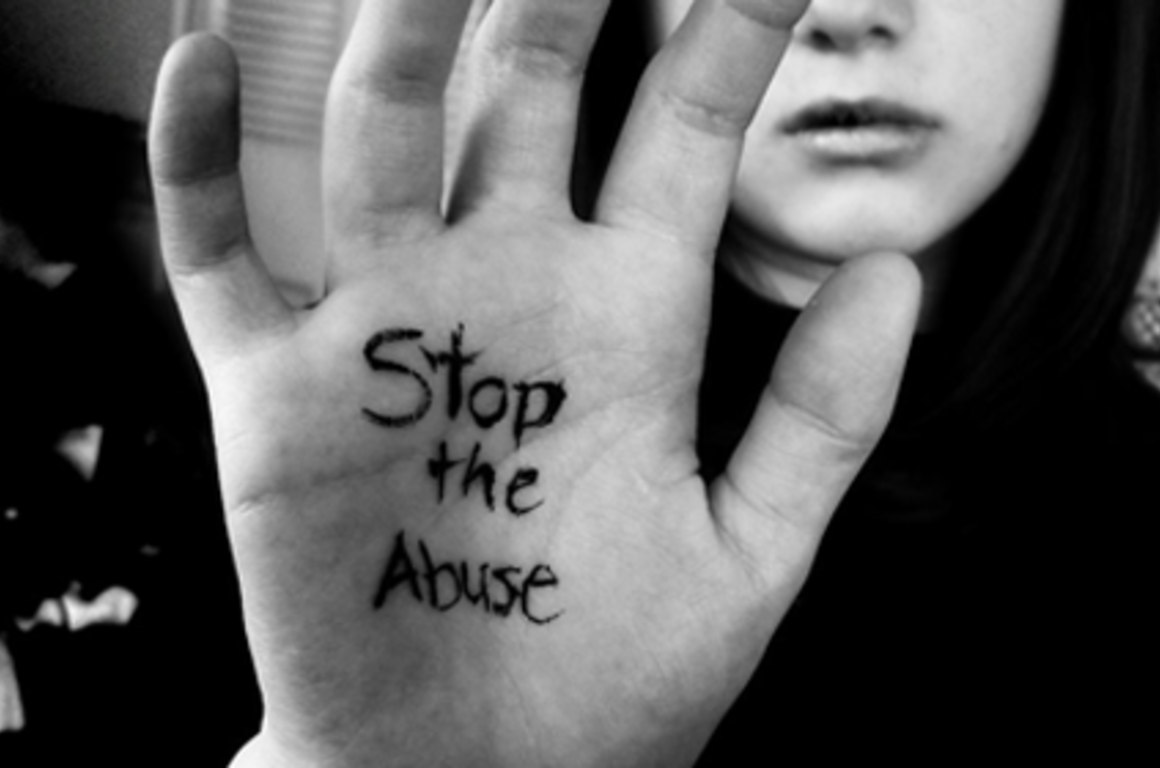 Stop the Abuse.