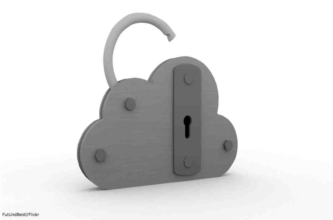 Decryption Cloud