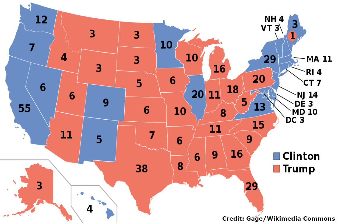 electoral college vote map with Can We Fire Electoral College Probably Not We Can Put It Under New Management on Electoral College likewise E1828 likewise 1844 Election together with United States presidential election in Georgia  2016 together with 3004595893.
