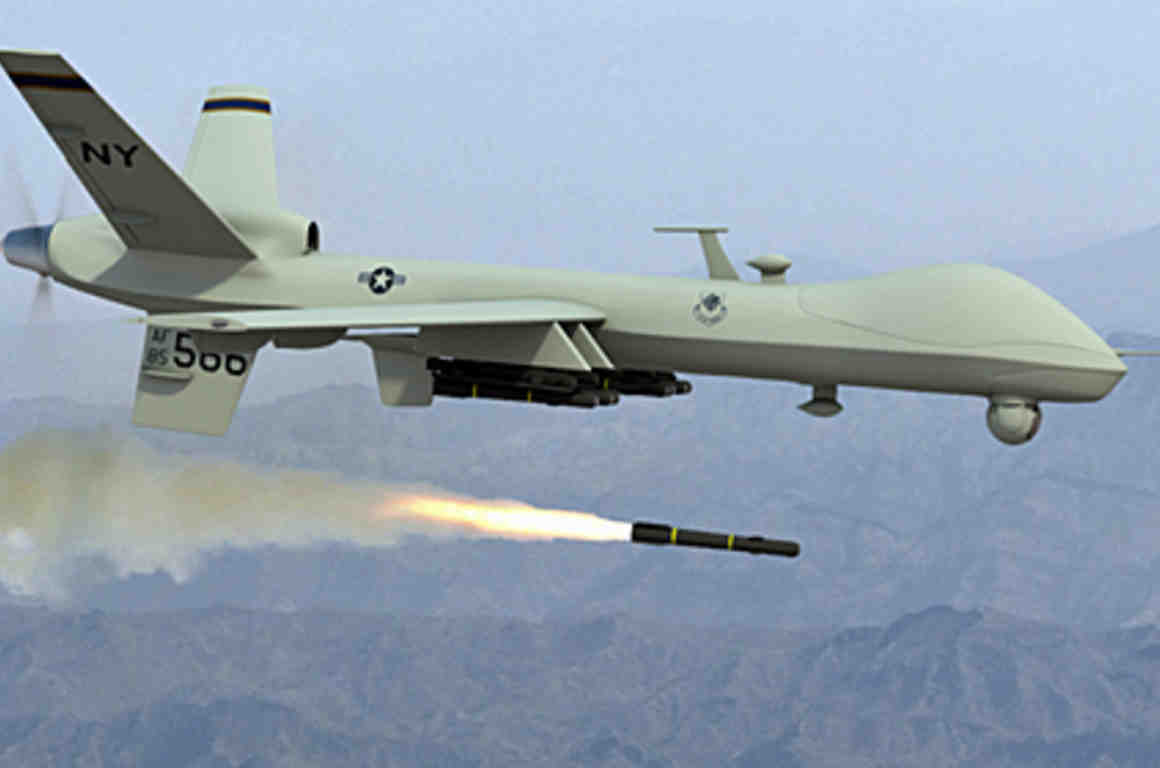 The Justice Department's White Paper on Targeted Killing | American