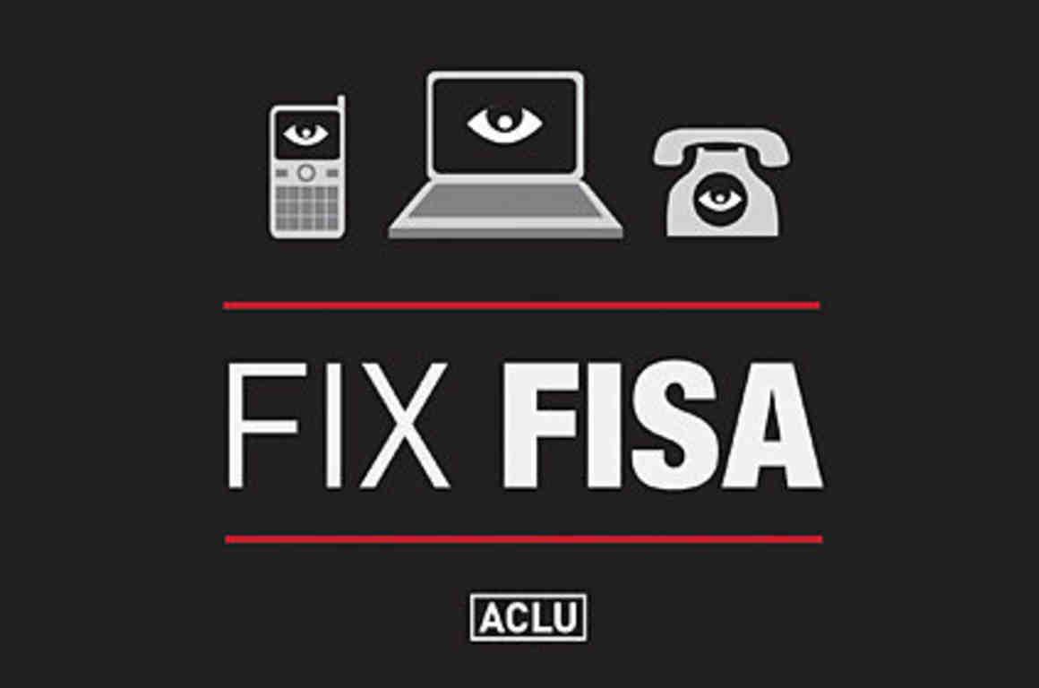 Fix FISA