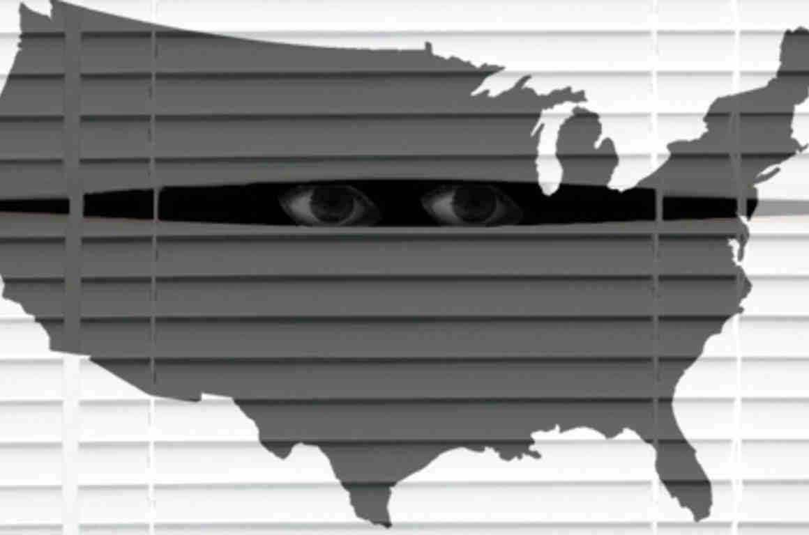the american public against surveillance It was one of the largest and most pervasive domestic surveillance programs  from the public while every president  of them for future use against.