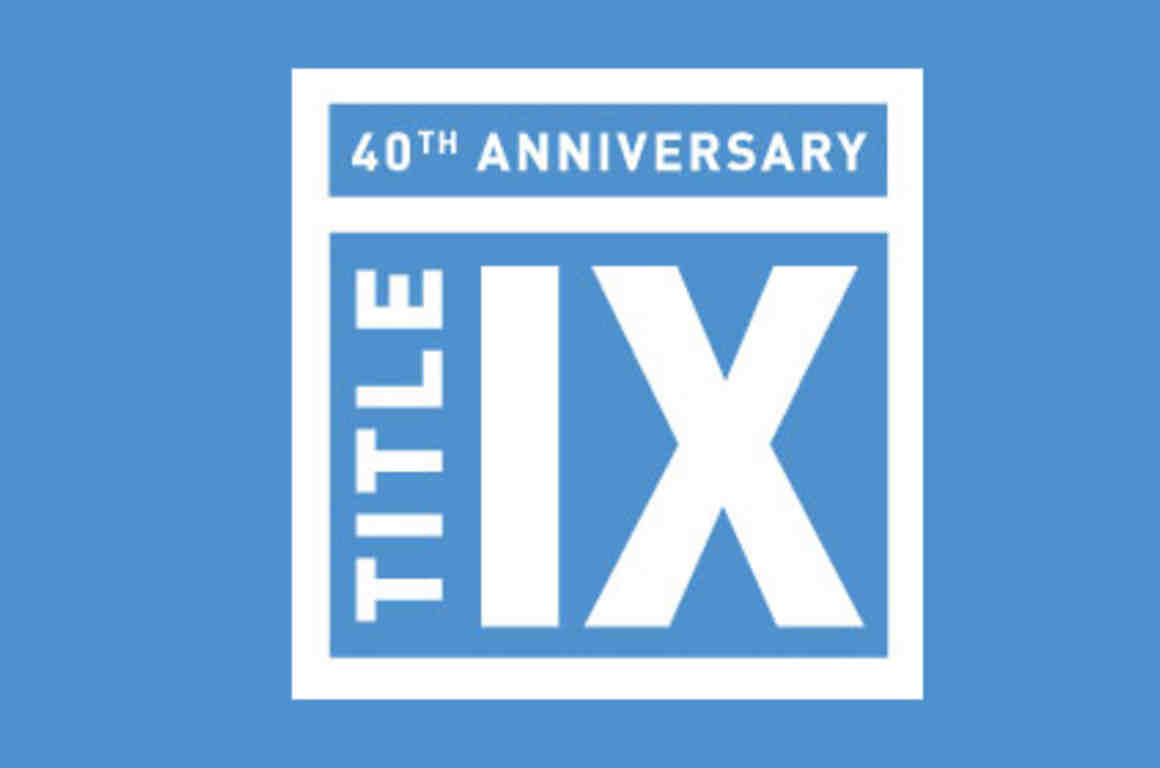 "effects of title ix and sports Title ix: the good, the bad, the ugly  for the elimination of men's sports"" (22) the title ix enforcement reformers argue that  the effects of title ix."