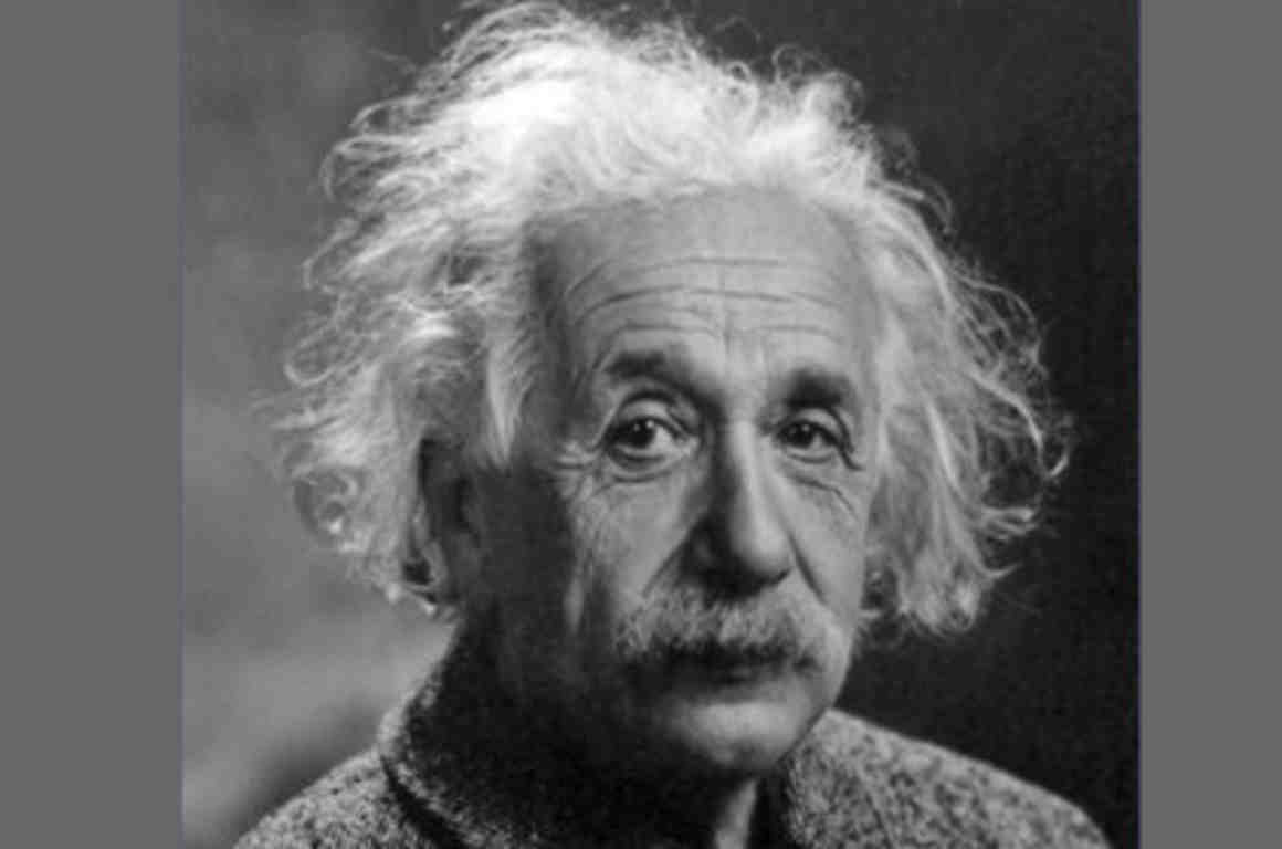 a biography of albert einstein a famous scientist Albert einstein is popularly known as the father of modern physics with this biography, get details about the life and works of this prolific physicist.