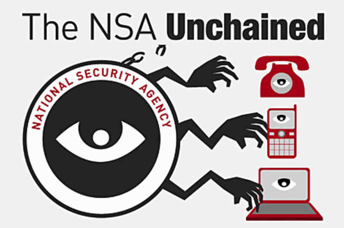 How the NSA's Surveillance Procedures Threaten Americans' Privacy
