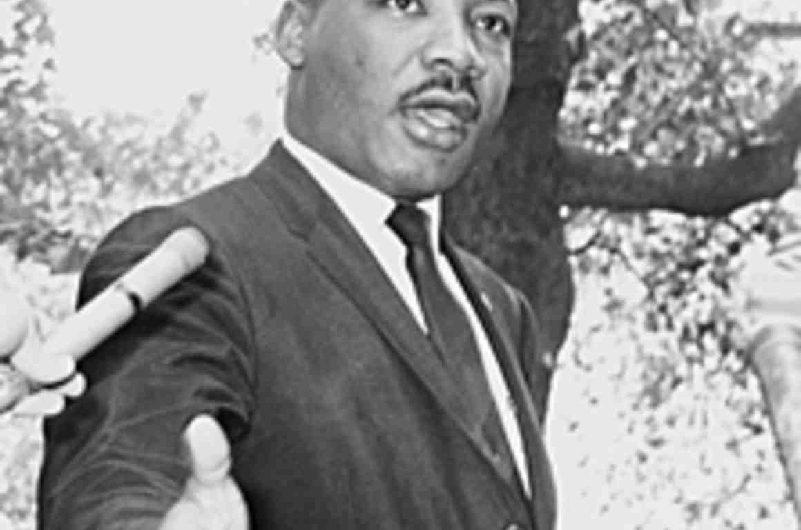 Celebrating Martin Luther King Jr And Religious Freedom American