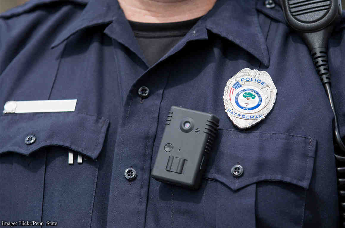 Should We Reassess Police Body Cameras Based on Latest Study? | American Civil Liberties Union