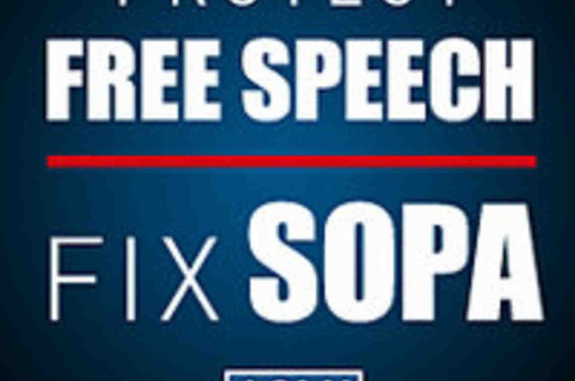 Sopa And Pipa Votes Delayed Indefinitely American Civil Liberties
